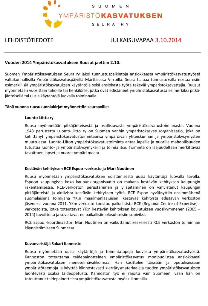 Ruusut_tiedote2014-7-1